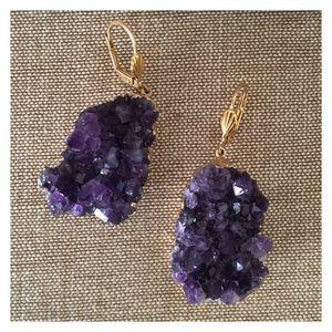 Jewelry - Beautiful Druzzy Earrings