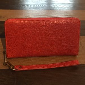 Will Leather Goods Handbags - WILL Genuine Leather Wallet