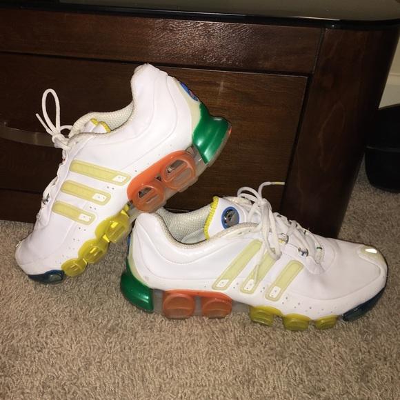 adidas scarpe arcobaleno scarpe poshmark