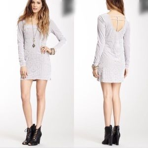 Free People Dresses & Skirts - 🎉HP Free people velvet boogie nights tunic dress