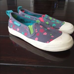 Chooze Other - New Girls Chooze Slip On Sneakers