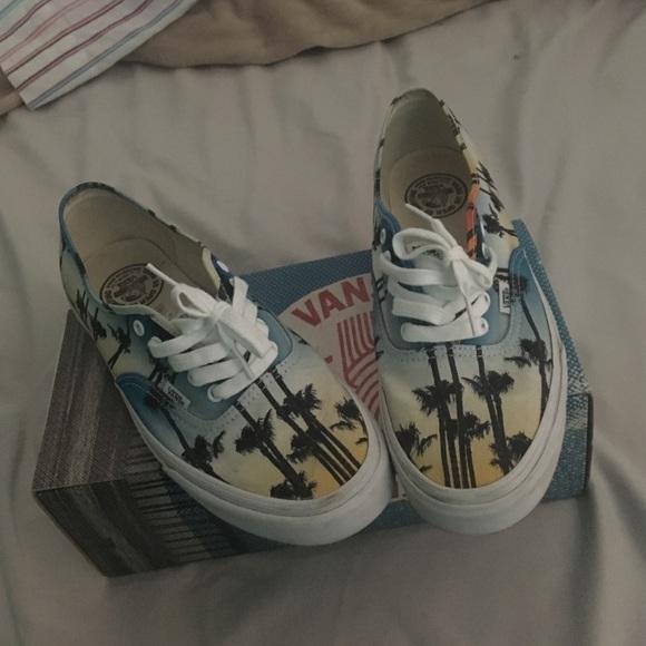 adaac02393 Vans US open Huntington Beach shoes. M 5827586a2599fef10803905b
