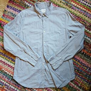 J. Crew Other - Modern Oxford Shirt