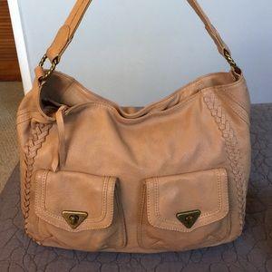 Wilsons Leather Handbags - Wilson Leather  Large Hobo Bag