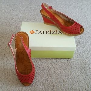Patrizia Pepe Shoes - Wedge Sandles