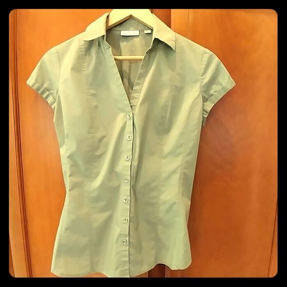 New York & Company Tops - New York & Company stretch blouse