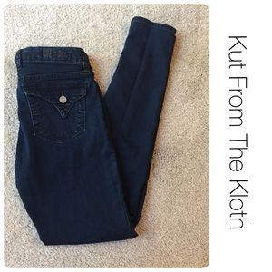 Kut from the Kloth Denim - Kut From The Kloth jeans VIV Toothpick size 2