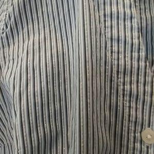 Express Tops - Express Design long sleeve blouse.