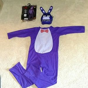 Halloween Express  Other - BONNIE FIVE NIGHTS at FREDDY'S