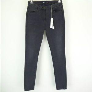 3x1 Denim - 💥Host Pick💥New 3xl W3 black jeans size 29