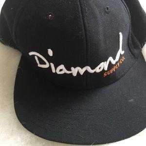 Diamond Supply Co. Other - Diamond Supply Co Hat