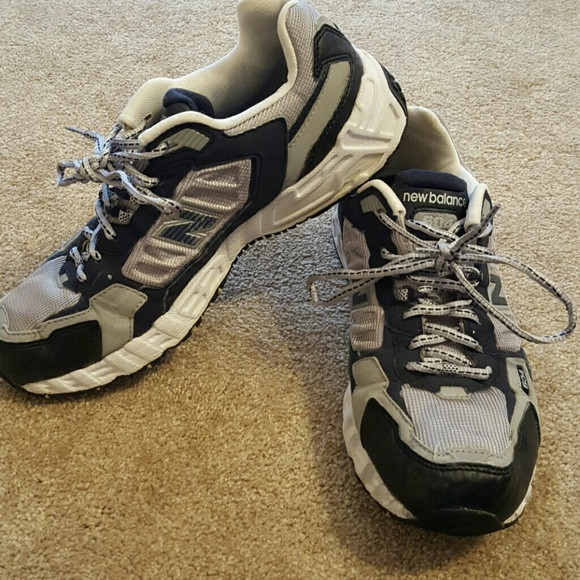 Mens New Balance 64 Tennis Shoes
