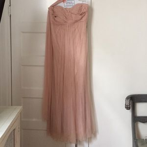 Jenny Yoo Willow Bridesmaid dress