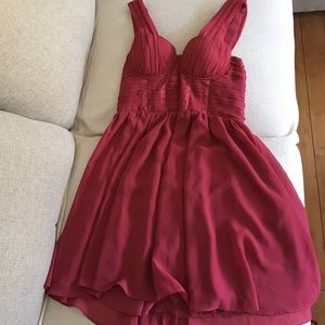 H&M Dresses & Skirts - Dress w/built in bra