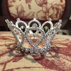 Accessories - Tiny crown 👑