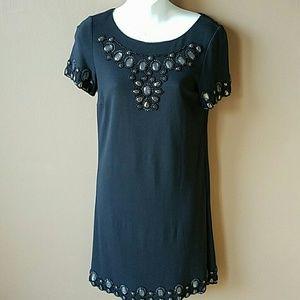 Patrizia Pepe Dresses & Skirts - Patrizia Pepe black evening dress