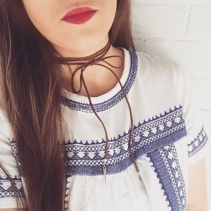"""Erica Rose Jewelry - """"Sadie"""" Necklace 