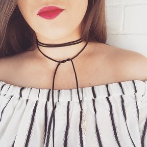 "Jewelry - ""Averie"" Necklace 