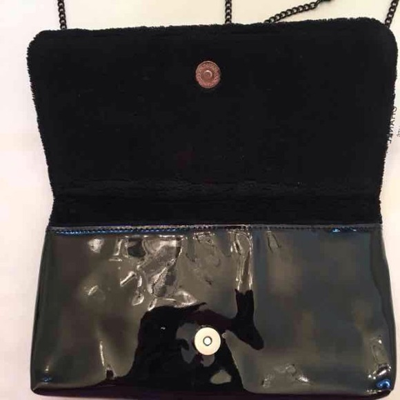 chanel chanel beaute makeup bag from gingers closet on