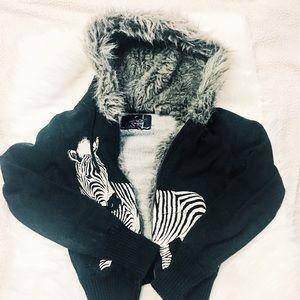 Jack by BB Dakota Jackets & Blazers - BB Dakota warm fuzzy coat