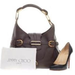 Jimmy Choo Bag  ~Firm~