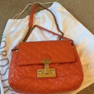 The Large Single Bag by Marc Jacobs