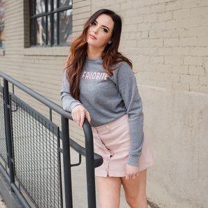 Friday Apparel Sweaters - The Favorite Sweatshirt