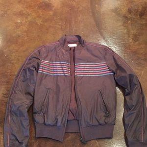 Brown Ben Sherman jacket