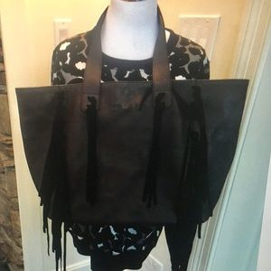 Mario Valentino Handbags - Valentino C-Rokee Tote & Dust Bag