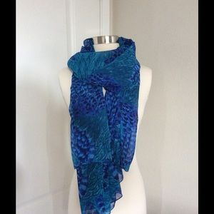 8d794585f8 Peppermint Bay Accessories - Peppermint Bay Pareos Scarf Wrap Coverup