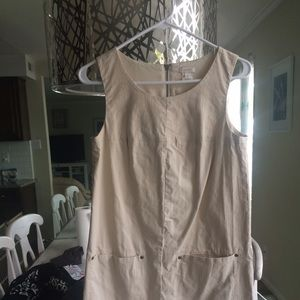 ⚡️NWOT JCREW TAN JUMPER! Never Worn💫