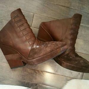 Thakoon Shoes - Thakoon mule heels!!!