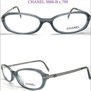 Chanel Eyeglass Frames With Rhinestones : CHANEL - Rare New Chanel Candy Sweets CC brooch Pin Auth ...