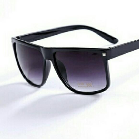 Accessories   Large Framed Sunglasses My Favorite Sunglasses   Poshmark