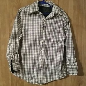 Other - Boys button down shirt