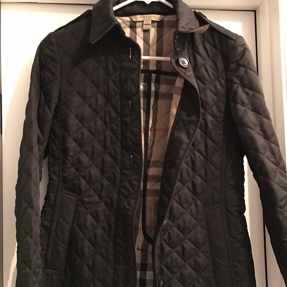 37 Off Burberry Jackets Amp Blazers Sale Today Burberry