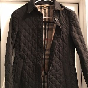 Burberry Jackets Amp Coats Sale Today Brit Ashurst Quilted