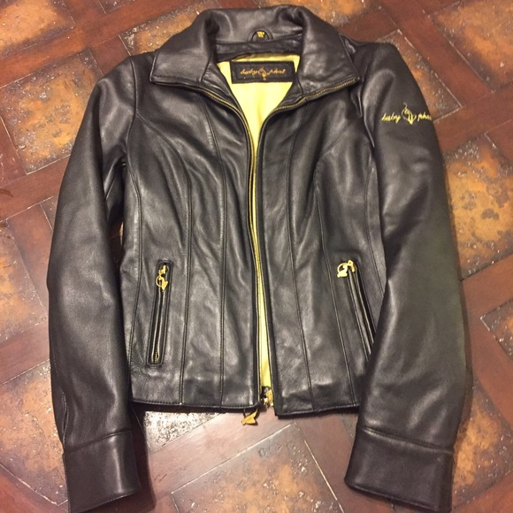 86% off Baby Phat Jackets &amp Blazers - Baby Phat Soft Black Leather