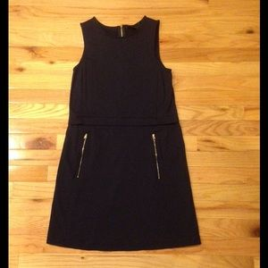 Cynthia Rowley Navy Dress
