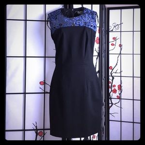 ERIN by Erin Fetherston Dresses & Skirts - ERIN by Erin Fetherston Embroidered Sneath Dress