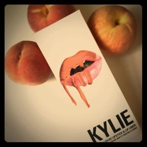 Kylie Cosmetics Other - 🆕KYLIE JENNER🆕 Dirty Peach