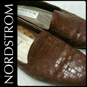 Nordstrom Shoes - Nordstrom Leather Shoes