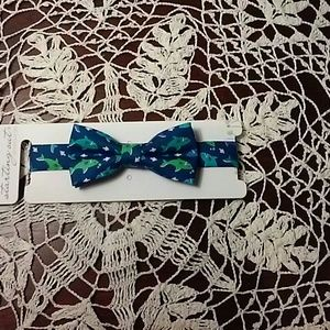 Starting Out Other - Starting Out Little Boys Pre-tied Bow Tie