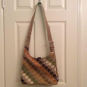 Orla Kiely Handbags - Oral Kiely boulevard midi sling