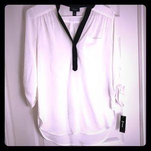 Tops - B. Wear Women's Blouse - Size M