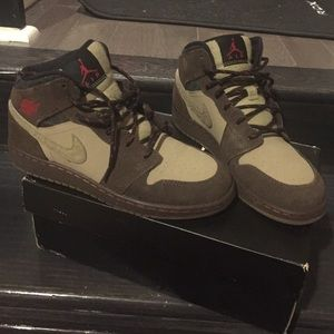 Nike Other - 🎉Youth size 6 Nike Jordan