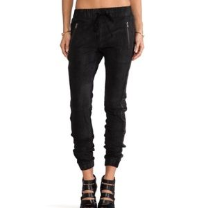 Hudson Katie crop pants