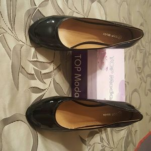 Top WoHommes Moda, Sears Shoes Final   WoHommes Top nch Wedge Heel Poshmark 5711b4