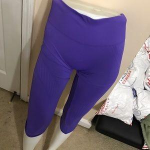 nux Pants - Nux tights