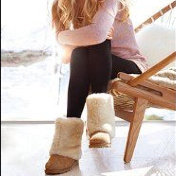 364e533e3c4 SALE!!!UGG Australia Chestnut Maylin Boot